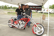 2008 - Jackass Flats Season Opening Bike Night