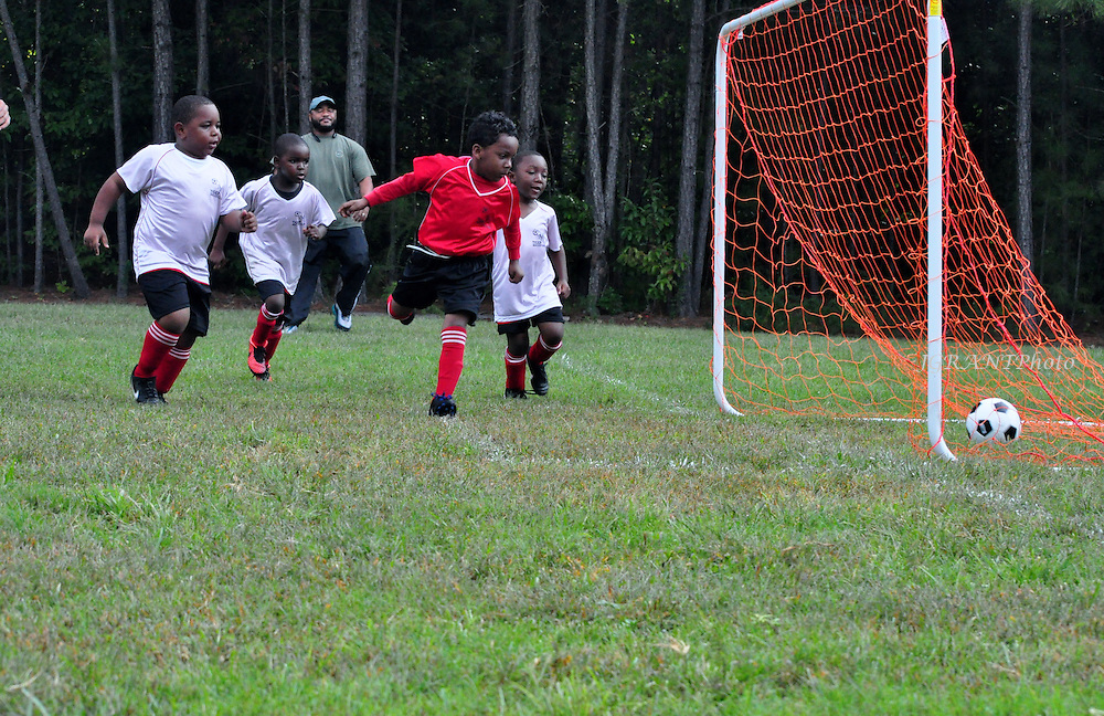 Tiger Soccer Club U6 Guardians Game Gallery Fall 2014. ©Jaime Grant/JGRANT Photo.