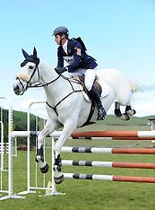 Taupo-Equestrian-NEC Spring Horse Trial