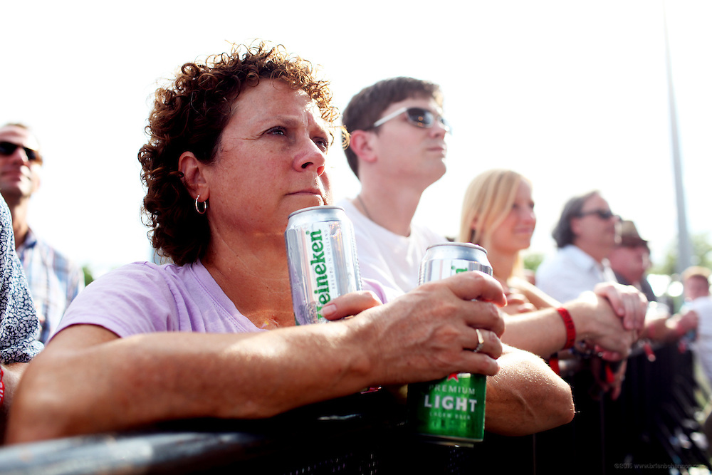 Friday, 7/9/10 6:17:46 PM PM -- Louisville, KY, U.S.A.Forecastle Fest, the largest gathering of musicians, artists and activists in the American midwest, held July 9 through July 11, 2010 at Waterfront Park in Louisville, Ky. Photo by Tyler Bissmeyer, Freelance
