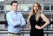 London The Apprentice Finalists 2016 - 18 Dec 2016