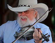 Charlie Daniels performs at Indian Ranch, Webster.