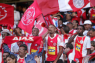 Ajax Ct v Moroka Swallows 140310