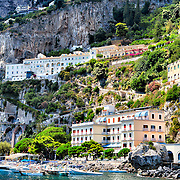 Amalfi, Grand Hote Il Convento