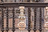 Evora, Convento de Espinheiro