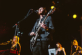 Hozier at Showbox Market 2014