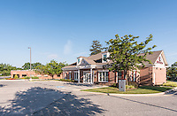 Architectural image of Yorkridge Center North in Cockeysville Maryland by Jeffrey Sauers of Commercial Photographics, Architectural Photo Artistry in Washington DC, Virginia to Florida and PA to New England