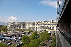 Le Lignon, Genève