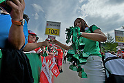 2011 Tour de Suisse Stage 6