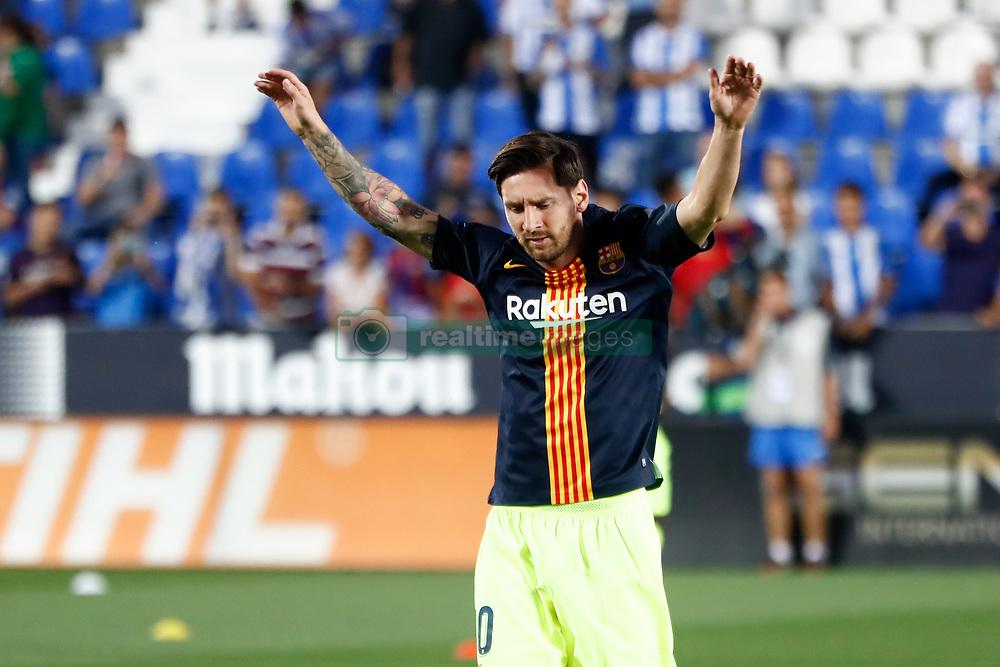 صور مباراة : ليغانيس - برشلونة 2-1 ( 26-09-2018 ) 20180926-zaa-a181-003