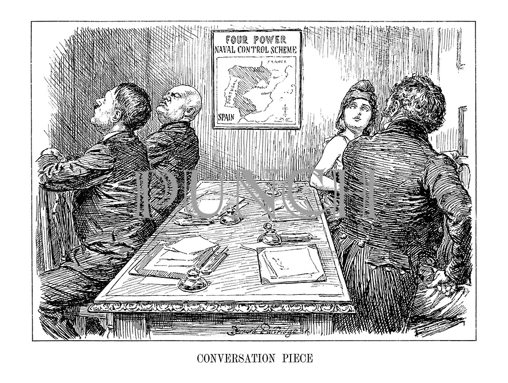 Punch Cartoons on WW2, The Second World War | PUNCH Magazine