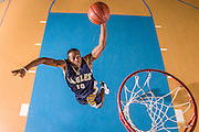 Laramie County Community College basketball photography, created on September 27, 2004 in Cheyenne, Wyoming.