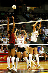 Illinois State Redbirds Volleyball