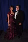 American Patriot Award Gala Portraits