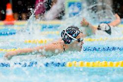 Eva Majcen of Ilirija during 10th International Swimming Competition Veronika 2011, on July 16, 2011, in Pod skalco pool, Kamnik, Slovenia. (Photo by Vid Ponikvar / Sportida)