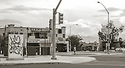 5 points in Tucson