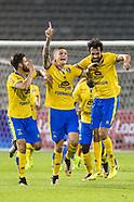 Royale Union Saint-Gilloise v Lierse sk - 16 October 2017