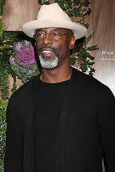 February 20, 2019 - Beverly Hills, CA, USA - LOS ANGELES - FEB 20:  Isaiah Washington at the Global Green 2019 Pre-Oscar Gala at the Four Seasons Hotel on February 20, 2019 in Beverly Hills, CA (Credit Image: © Kay Blake/ZUMA Wire)