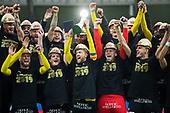 BK Häcken v AFC Eskilstuna 30 maj Svenska Cupen Final