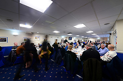 Popular suite - Mandatory by-line: Dougie Allward/JMP - 17/11/2018 - FOOTBALL - Memorial Stadium - Bristol, England - Bristol Rovers v Scunthorpe United - Sky Bet League One