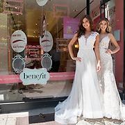 Benefit Wedding Dress Selects 6/25/18