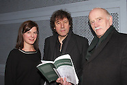 "Stephen Rea launches ""Staging Thought. Essays on Irish Theatre, Scholarship and Practice"""
