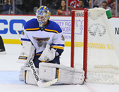 November 4, 2014: St. Louis Blues at New Jersey Devils