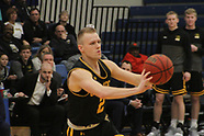 MBKB: Wheaton College (Illinois) vs. University of Wisconsin Oshkosh (11-17-18)