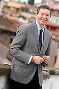 2013/04/02 Roma, nella foto Ignazio Marino.<br /> Rome, in the picture Mr. Ignazio Marino - &copy; PIERPAOLO SCAVUZZO