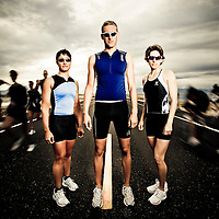 Professional Triathlon and coaching team, Trifecta Endurance