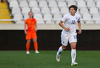 Fifa Womans World Cup Canada 2015 - Preview //<br /> Cyprus Cup 2015 Tournament ( Gsp Stadium Nicosia - Cyprus ) - <br /> Netherlands vs England 1-1   //  Fran Kirby of England
