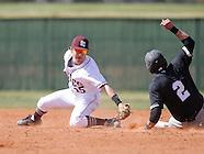 OC Baseball vs Central Baptist College - 5/7/2013