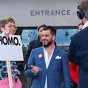"NLD/Amsterdam/20180426 - L""Homo 2018, Janice"