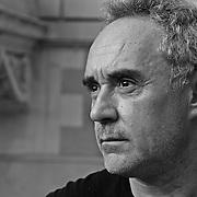 Ferran Adria Barcelona Exhibition
