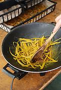 brine-fried Huang Bai