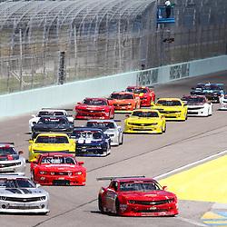 2014 - Round 02 - Homestead Miami Speedway