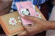 Burma - Myanmar's national elections on 8 November 2015