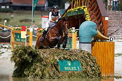 Klimke Ingrid, GER, Horseware Hale Bob<br /> CHIO Aachen 2017<br /> © Hippo Foto - Dirk Caremans<br /> 22/07/2017