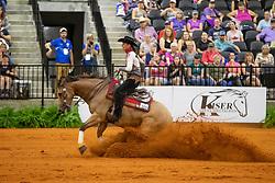 Poels Ann, BEL, Made In Walla<br /> World Equestrian Games - Tryon 2018<br /> © Hippo Foto - Dirk Caremans<br /> 15/09/2018