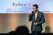 """Latin Music Productions presenta a Erika de la Vega y su Show """"Tú no sabes quién soy Yo"""" en el Grange City Hotel de Londres, Feb. 17, 2017 (Photos/Ivan Gonzalez)"""
