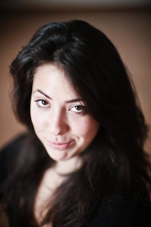 11 FEB 2011 - Campocroce (TV) - Giulia Pellicciari