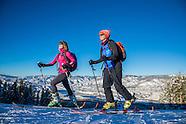 Aspen Snowmass Uphilling