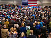 08 DECEMBER 2019 - CORALVILLE, IOWA: Mayor PETE BUTTIGIEG speaks at a campaign event in Coralville, Iowa. Buttigieg, the mayor of South Bend, Indiana, is running to be the Democratic nominee for President in the 2020 election. Iowa traditionally holds the first presidential selection event of the 2020 election cycle. The Iowa Caucuses are on Feb. 3, 2020.     PHOTO BY JACK KURTZ