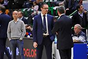 DESCRIZIONE : Eurolega Euroleague 2015/16 Group D Dinamo Banco di Sardegna Sassari - Maccabi Fox Tel Aviv<br /> GIOCATORE : Massimo Maffezzoli<br /> CATEGORIA : Allenatore Coach Ritratto Before Pregame<br /> SQUADRA : Dinamo Banco di Sardegna Sassari<br /> EVENTO : Eurolega Euroleague 2015/2016<br /> GARA : Dinamo Banco di Sardegna Sassari - Maccabi Fox Tel Aviv<br /> DATA : 03/12/2015<br /> SPORT : Pallacanestro <br /> AUTORE : Agenzia Ciamillo-Castoria/C.Atzori
