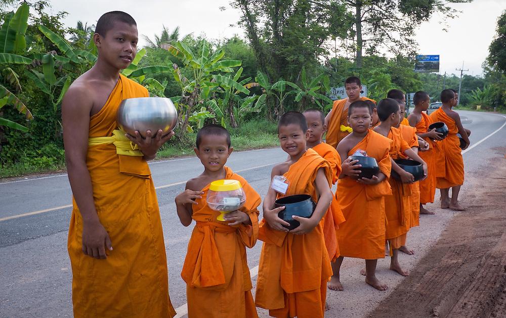 Ban Na, Nakhon Nayok, Thailand