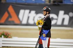 Brenner Hannelore (GER) - Women of the World<br /> Alltech FEI World Equestrian Games <br /> Lexington - Kentucky 2010<br /> © Dirk Caremans