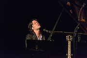 Rufus Wainwright by Mara Robinson