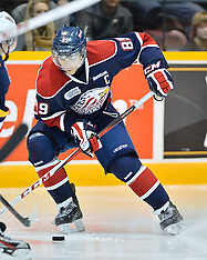 2012-13 Saginaw Spirit