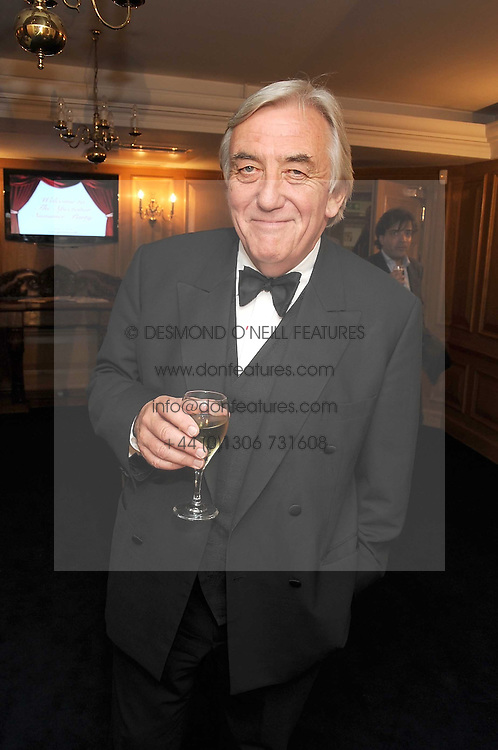 BOB MARSHALL-ANDREWS QC at the Spectator Summer Party held at 22 Old Queen Street, London SW1 on 3rd July 2008.<br /><br />NON EXCLUSIVE - WORLD RIGHTS