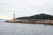 Montenegro coastal scene
